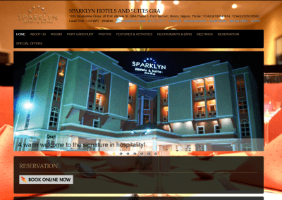 Sparklyn Hotels & Suites