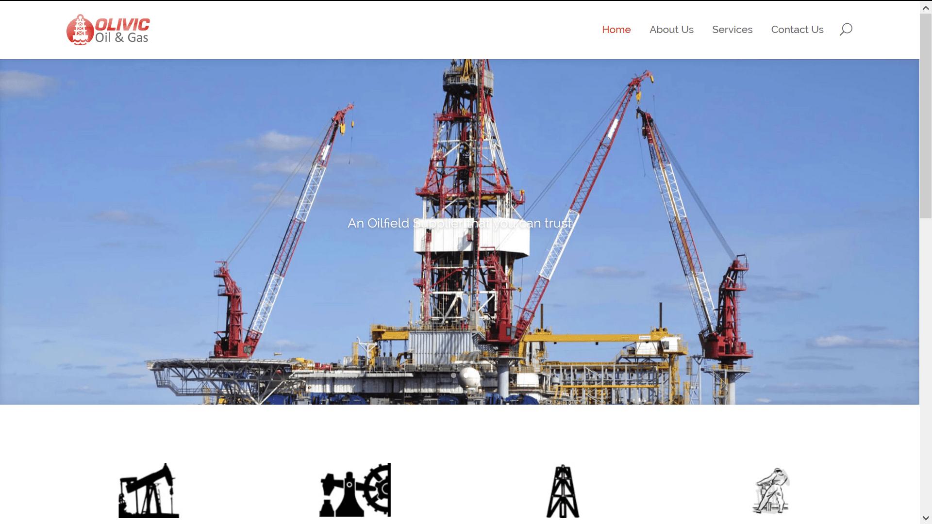 Olivic Oil & Gas Ltd