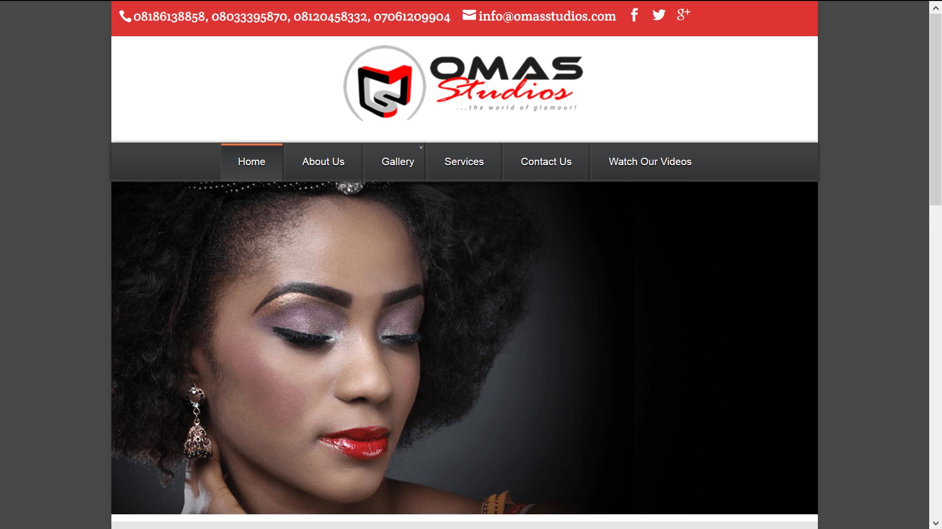 Omas Studios