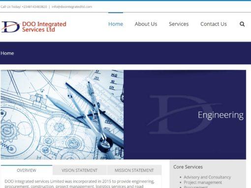 Doo Integrated Ltd.