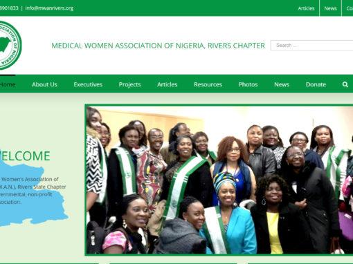 Medical Women Association of Nigeria
